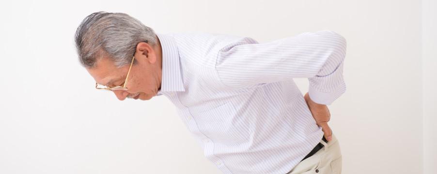 坐骨神経痛原因